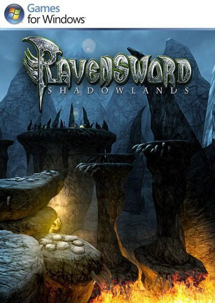 Ravensword Shadowlands (2013) RePack