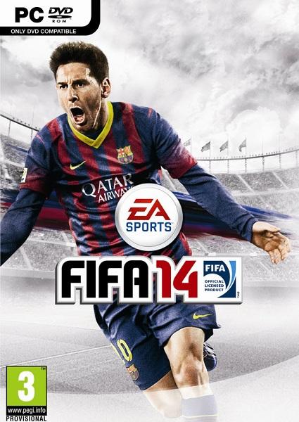FIFA 14 (2013) RePack