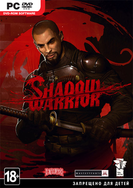 Shadow Warrior Special Edition (2013) RePack