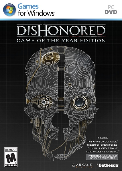 Dishonored (2013) RePack