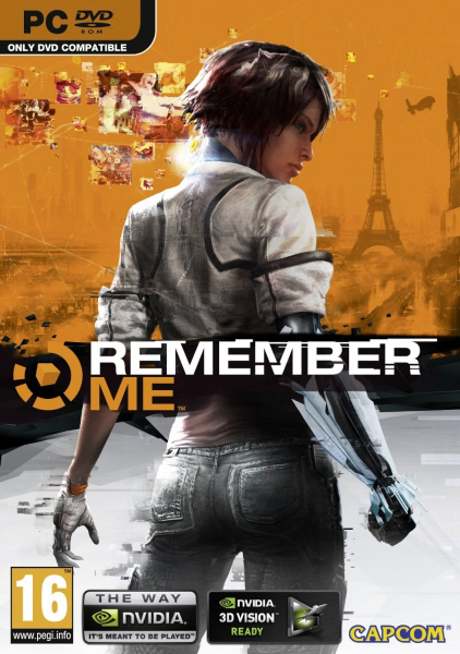 Remember Me (2013) RePack