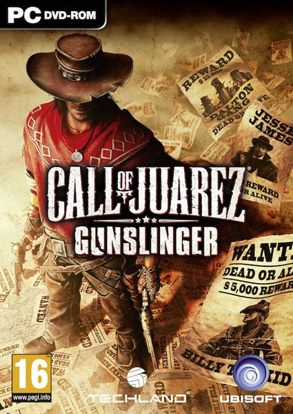 Call of Juarez: Gunslinger (2013) RePack