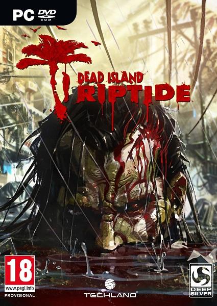 Dead Island: Riptide (2013) RePack