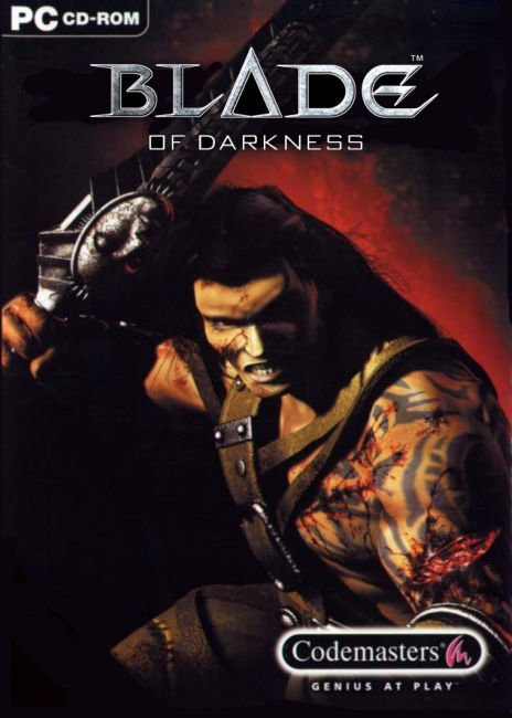 Severance: Blade of Darkness (2001) RePack