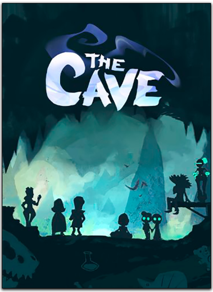 The Cave (2013) RePack