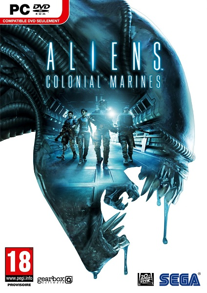 Aliens: Colonial Marines (2013) RePack