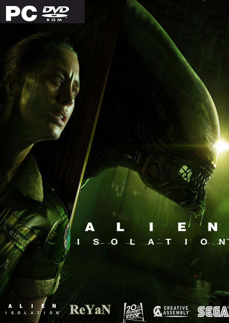Alien: Isolation Digital Deluxe Edition (2014)