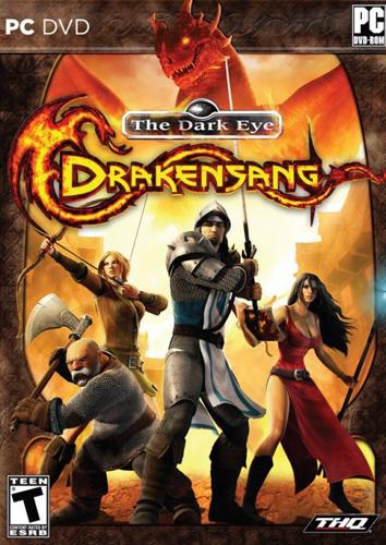 Drakensang - Дилогия (2009-2010) RePack