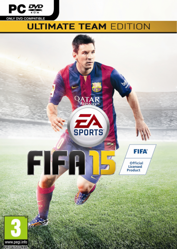 FIFA 15 Ultimate Team Edition (2014)