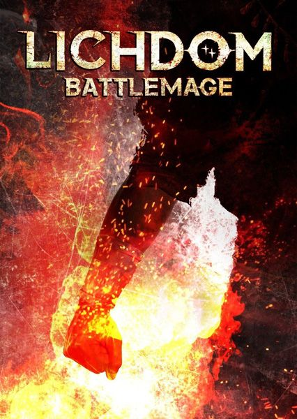 Lichdom Battlemage (2014) RePack
