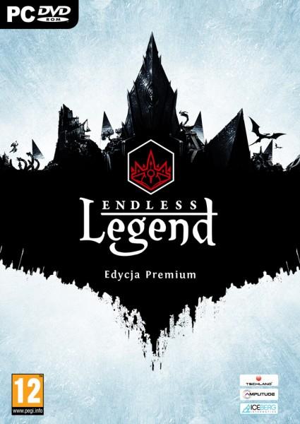 Endless Legend (2014) RePack