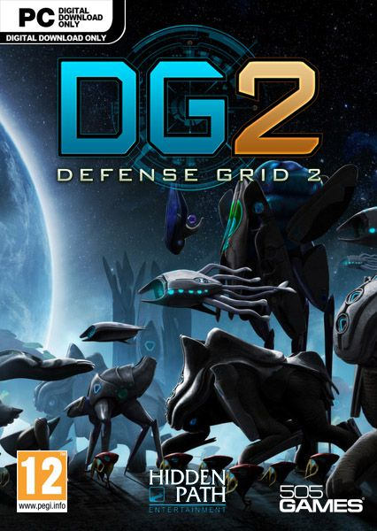 DG2: Defense Grid 2 (2014) RePack