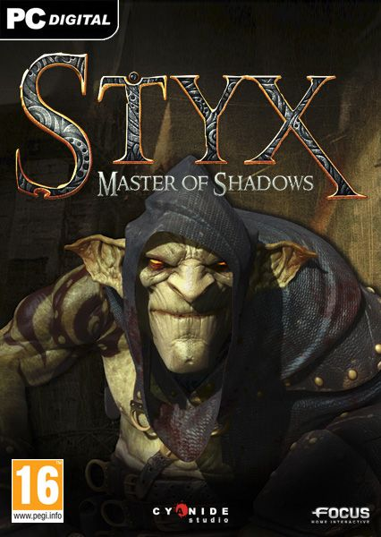 Styx: Master of Shadows (2014) RePack