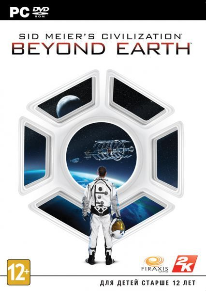 Sid Meier's Civilization: Beyond Earth (2014) RePack