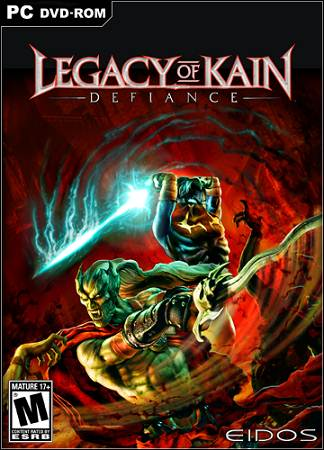 Legacy of Kain: Anthology (1997-2003) RePack