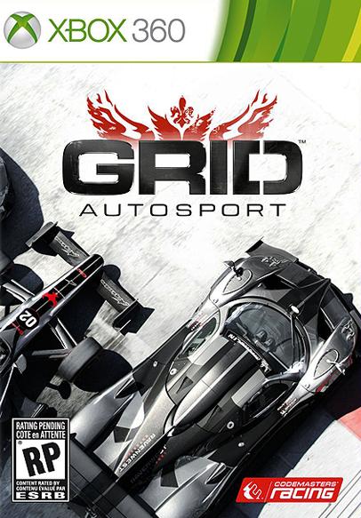 GRID Autosport (XBOX360)