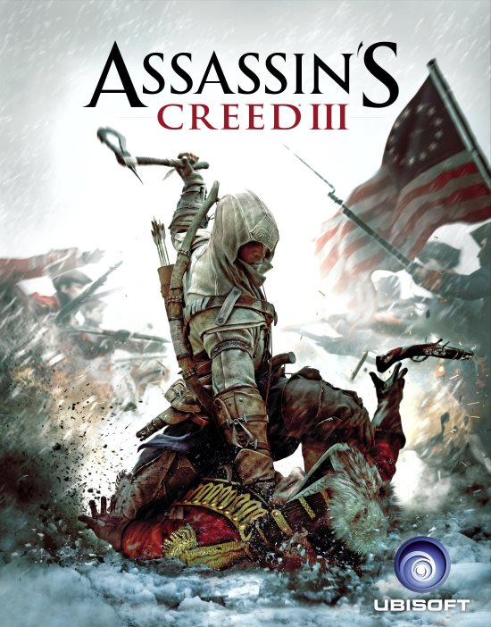 Assassin's Creed 3 (2012) Rip