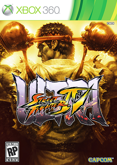 Ultra Street Fighter IV (XBOX360)