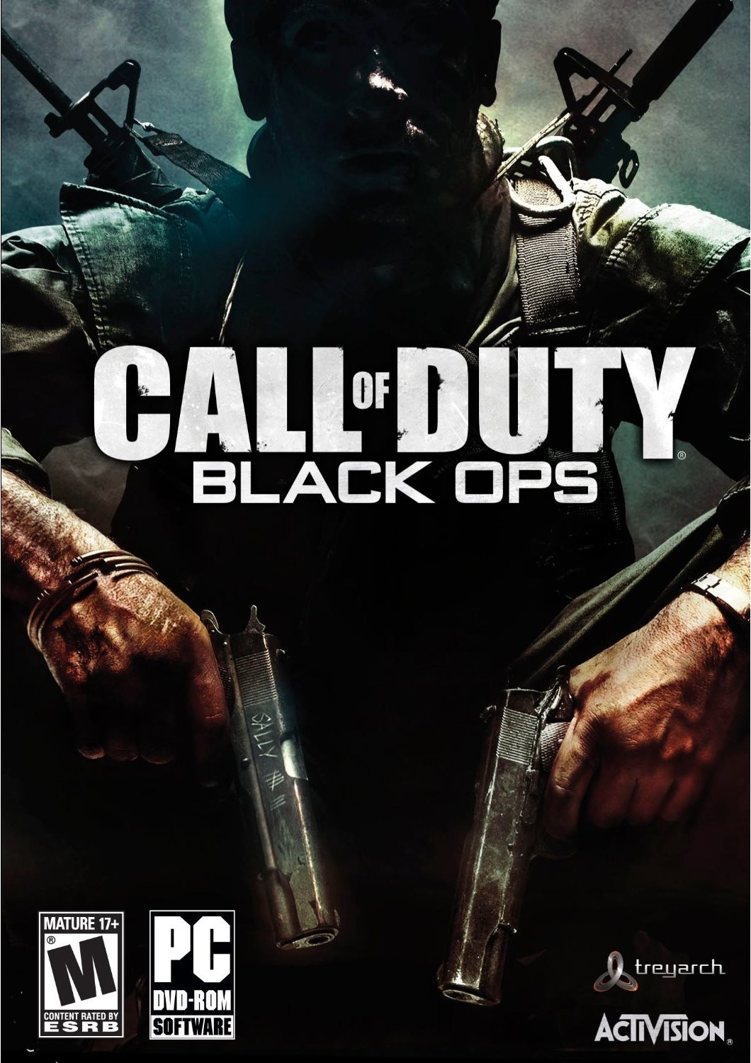 Call of Duty: Black Ops Update 6 (2010) RePack