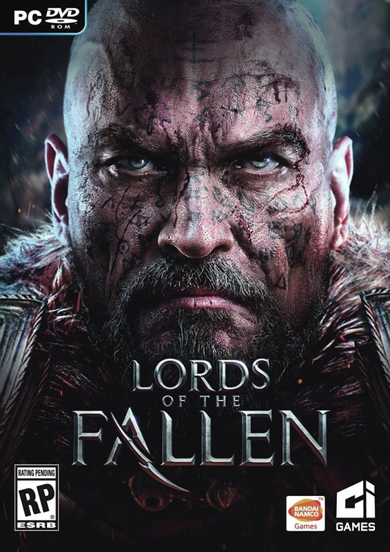 Lords Of The Fallen Digital Deluxe Edition (2014)