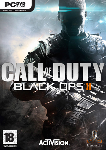 Call of Duty: Black Ops 2 (2012) RePack