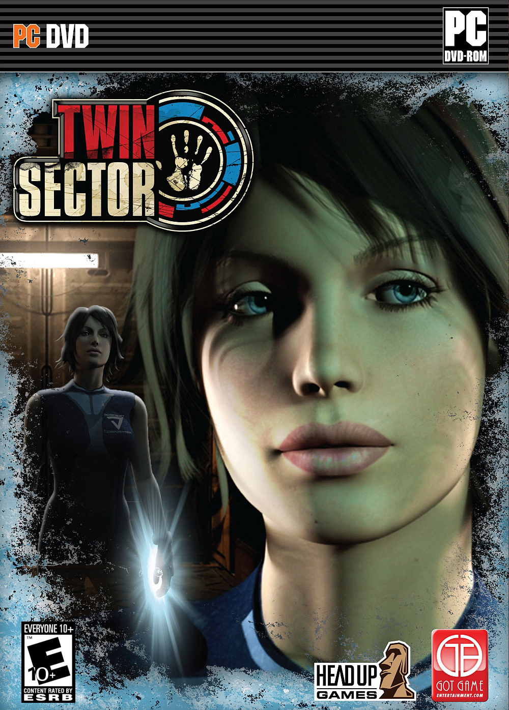 Twin Sector (2010) RePack