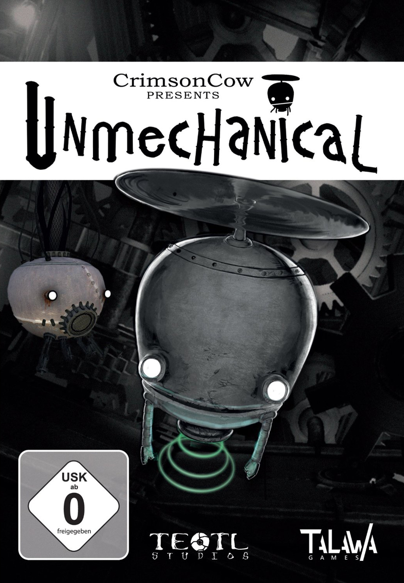 Unmechanical (2012) RePack