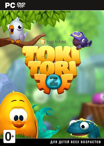 Toki Tori 2 (2013) RePack