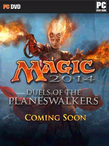 Magic 2014: Duels of the Planeswalkers Gold Complete (2013)