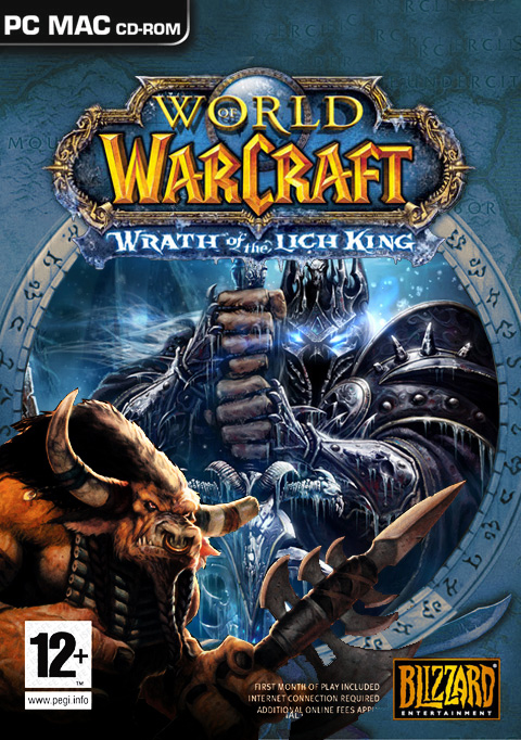World of Warcraft: Wrath of the Lich King (2008)