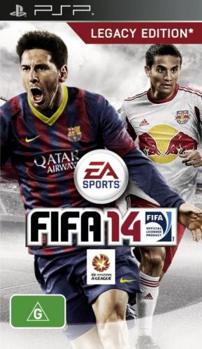 FIFA 14 (PSP)