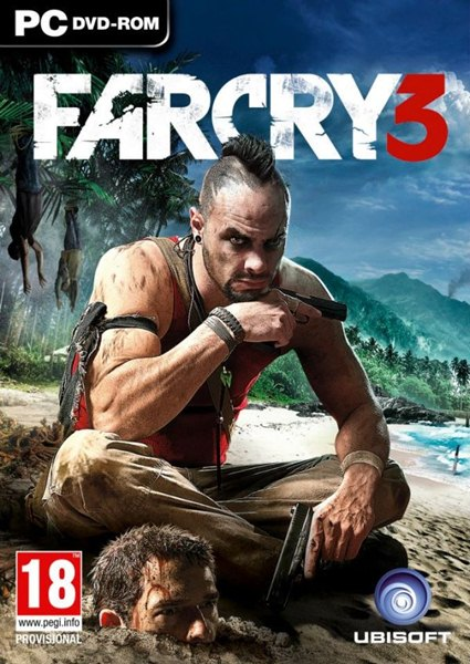 Far Cry 3: Deluxe Edition (2013) RePack