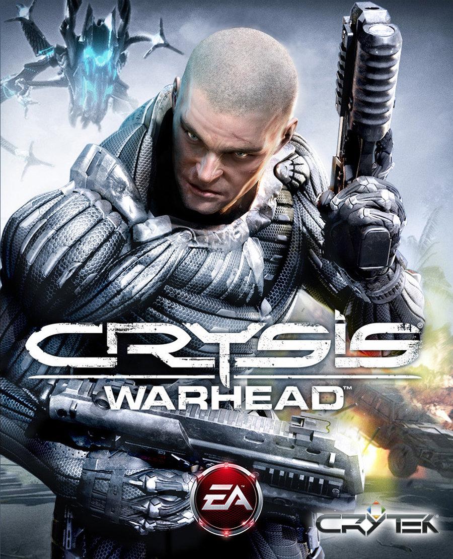 Crysis Warhead (2008) RePack
