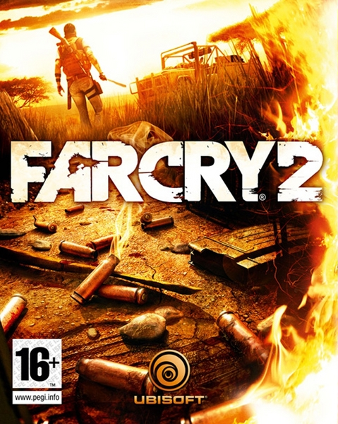 Far Cry 2 (2008) RePack
