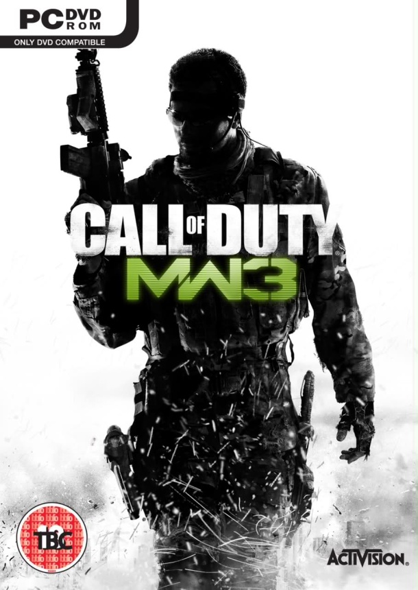 Call of Duty: Modern Warfare 3 (2011) RePack