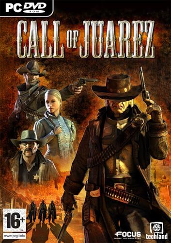 Call of Juarez: Cокровища ацтеков (2006) RePack