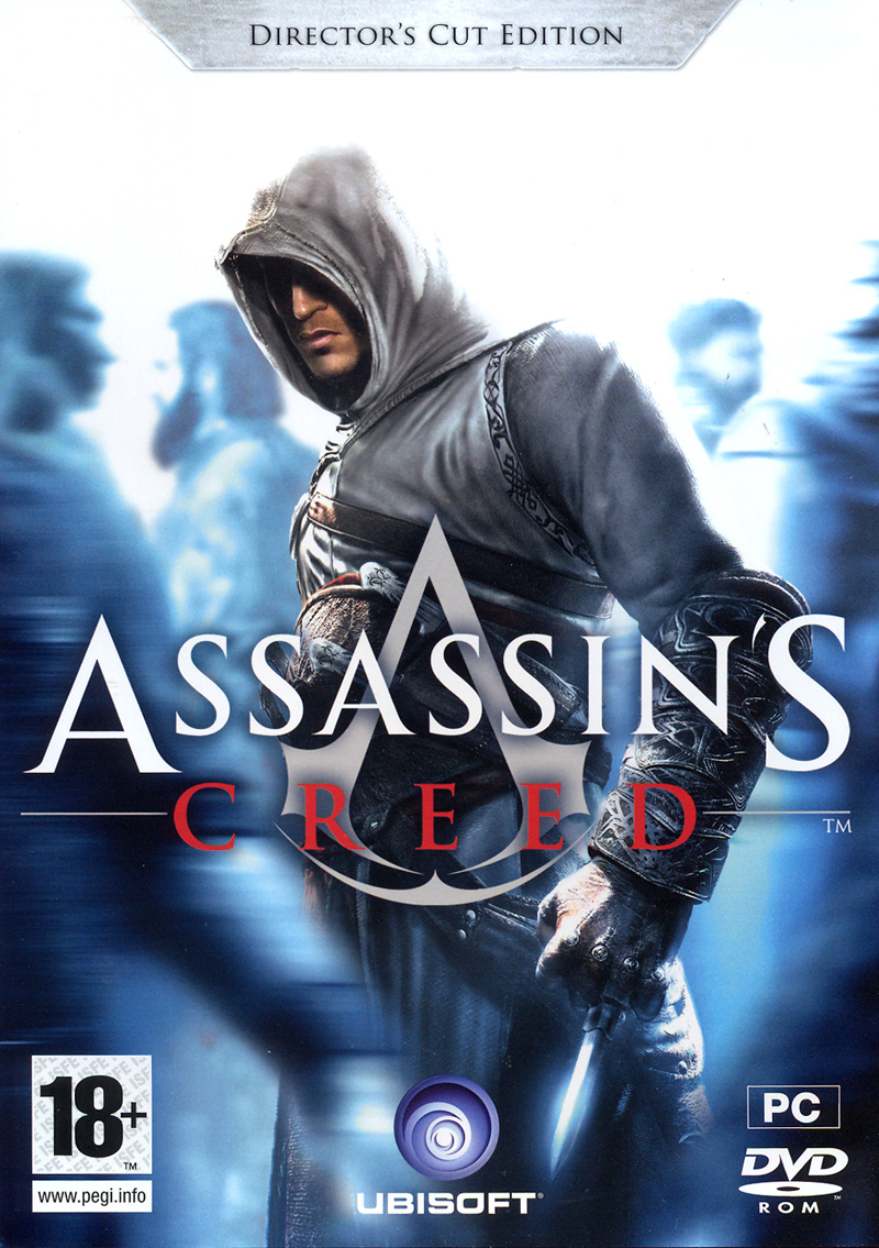 Assassin's Creed Director's Cut Edition (2008) RePack