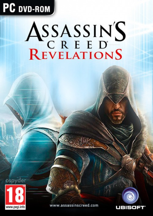 Assassin's Creed: Revelations (2011) RIP