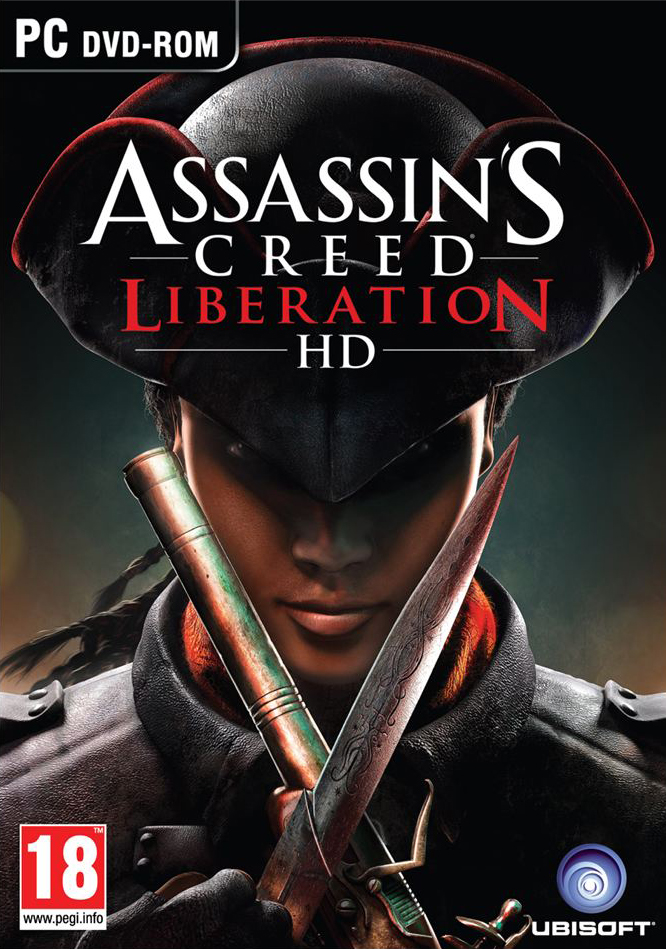 Assassin's Creed: Liberation HD (2014) RePack