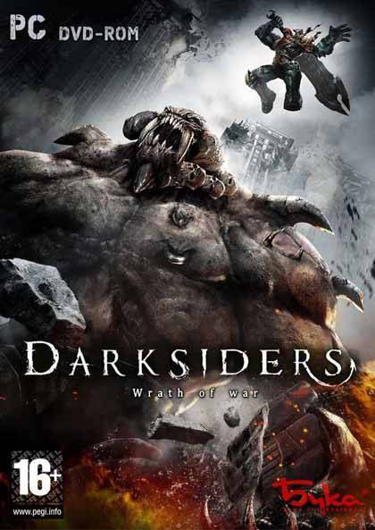 Darksiders: Wrath of War (2010) RePack