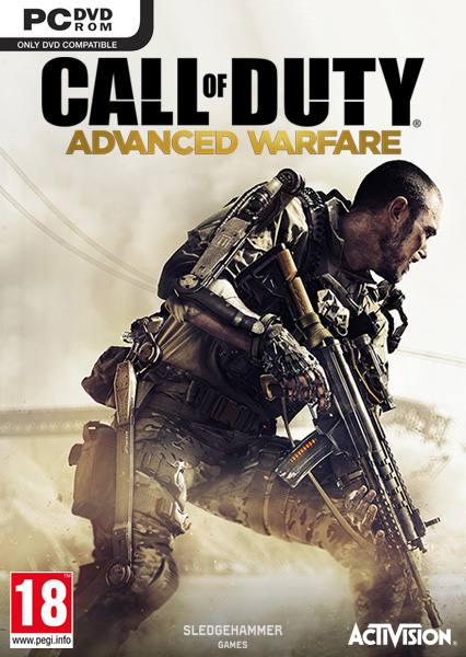 Call of Duty: Advanced Warfare (2014) RePack