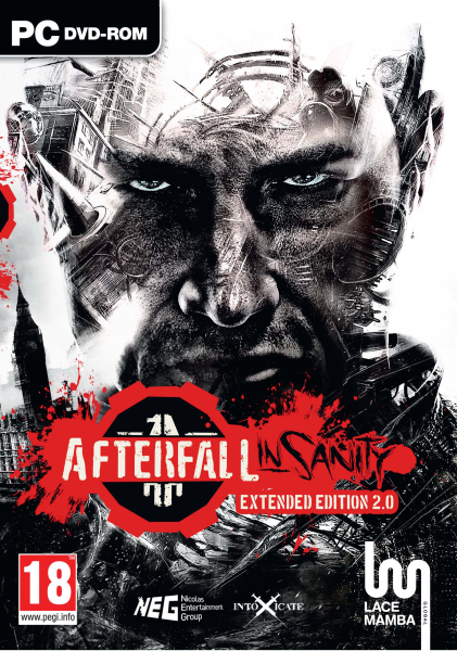 Afterfall: InSanity Extended Edition (2010) RePack