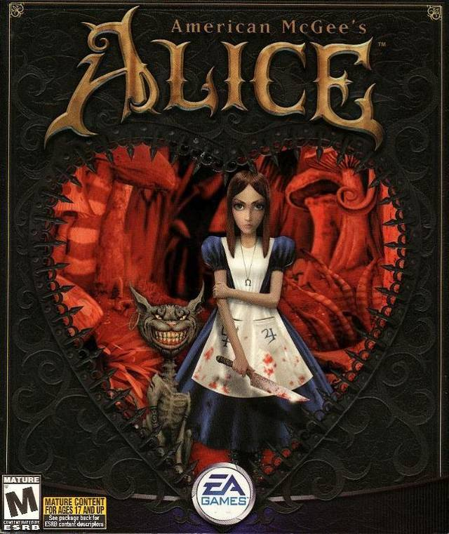 American McGee's Alice (2000)