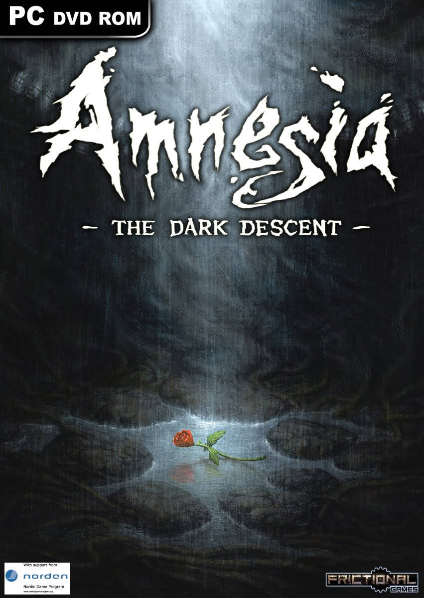 Amnesia: The Dark Descent (2012) RePack