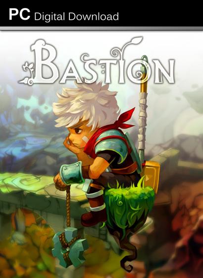 Bastion (2011) RePack