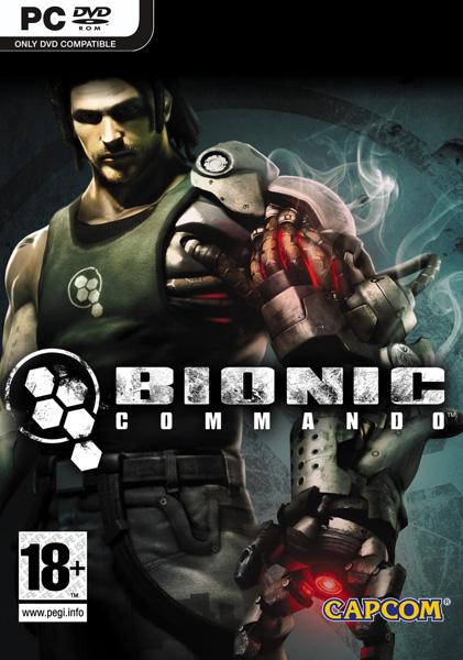 Bionic Commando (2009) ReРack