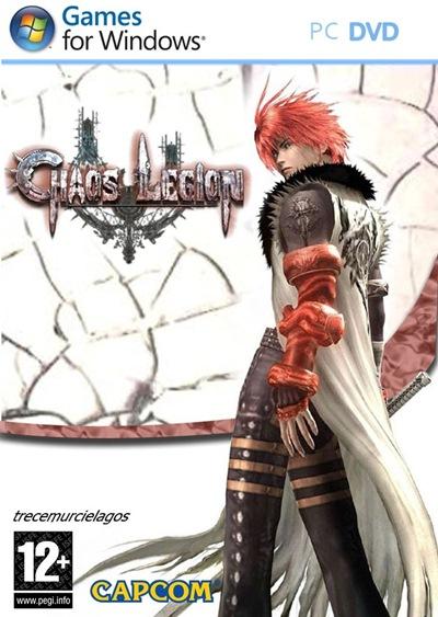 Chaos Legion (2005) RePack