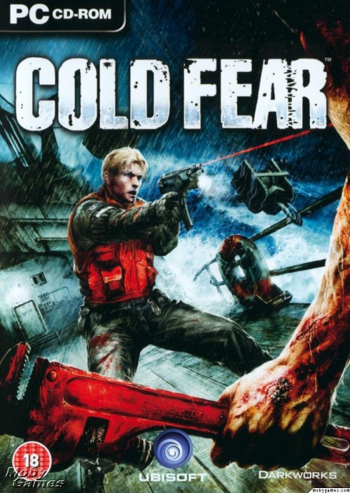 Cold Fear (2005) RePack