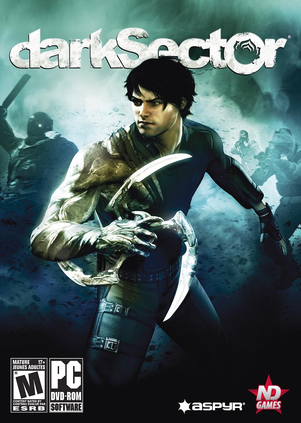 Dark Sector (2009) RePack