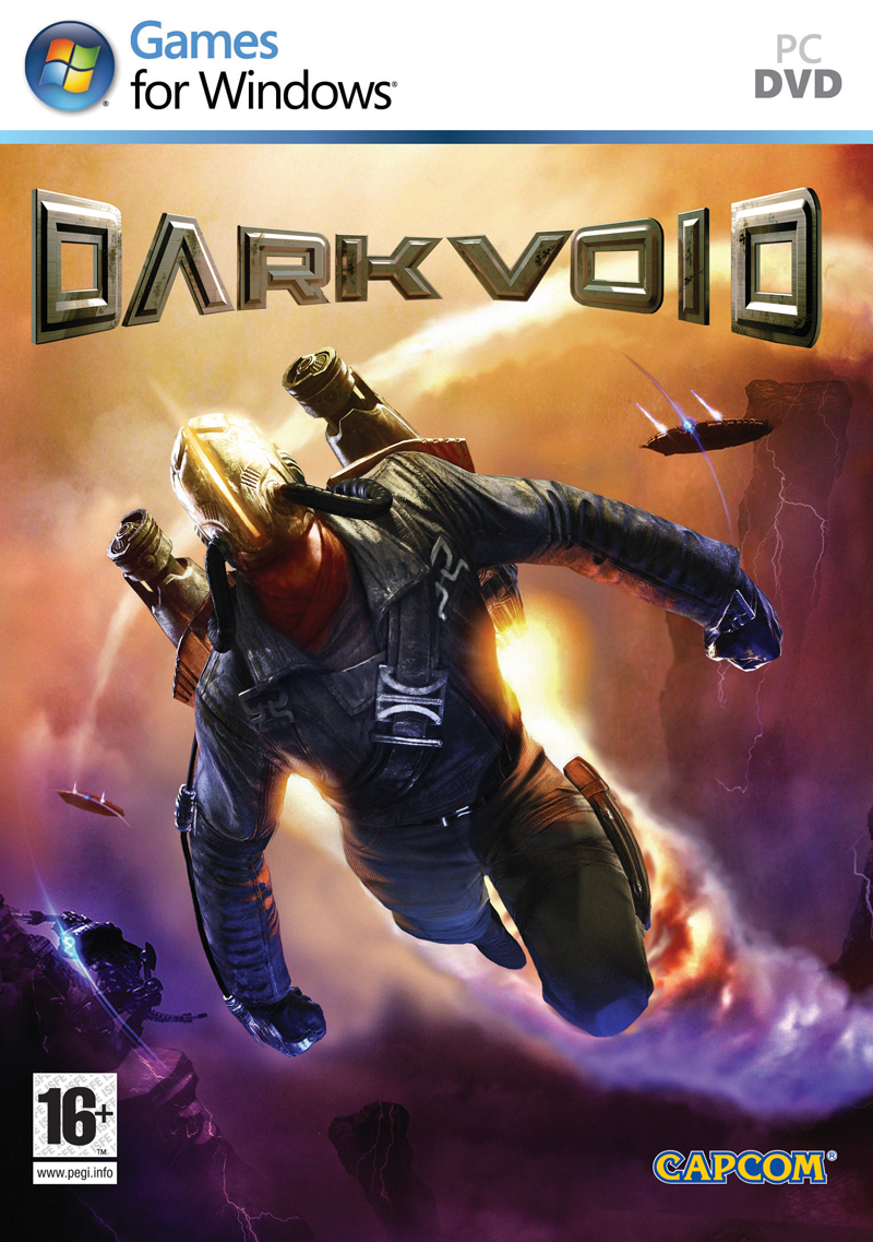 Dark Void (2010) RePack